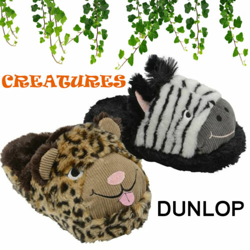 Ladies Slippers UK 3 4 5 6 7 8 Cosy Novelty Shoes Womens Fur Mules Sizes 3-8