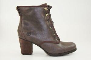 Details zu Timberland Earthkeepers Rudston Desert Boots Damen Stiefeletten Schuhe 19699