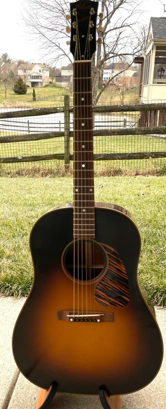 Image 1 - Gibson J-45 Legend OHSC 2010
