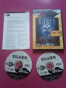 Silver-PC