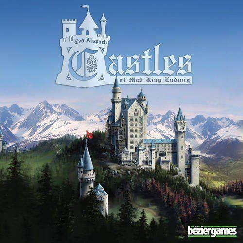 Castles of Mad King Ludwig BEZ CAST