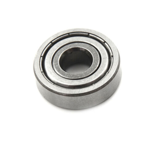 6200Z Double Shielded Deep Groove Ball Bearing 10mm x 30mm x 9mm N Kp
