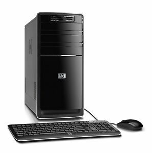 DRIVERS UPDATE: HP PAVILION P6000 DESKTOP PC SERIES