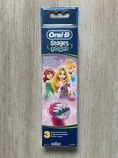 ORAL-B Stages Power Kids Advanced Elektrische Zahnbürste ✅ ✅ gebraucht