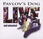 Live And Unleashed von Pavlovs Dog (2011)