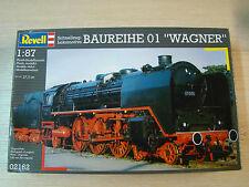 "REVELL - LOCOMOTIVE BAUREIHE 01 "" WAGNER "" - 1/87 -"