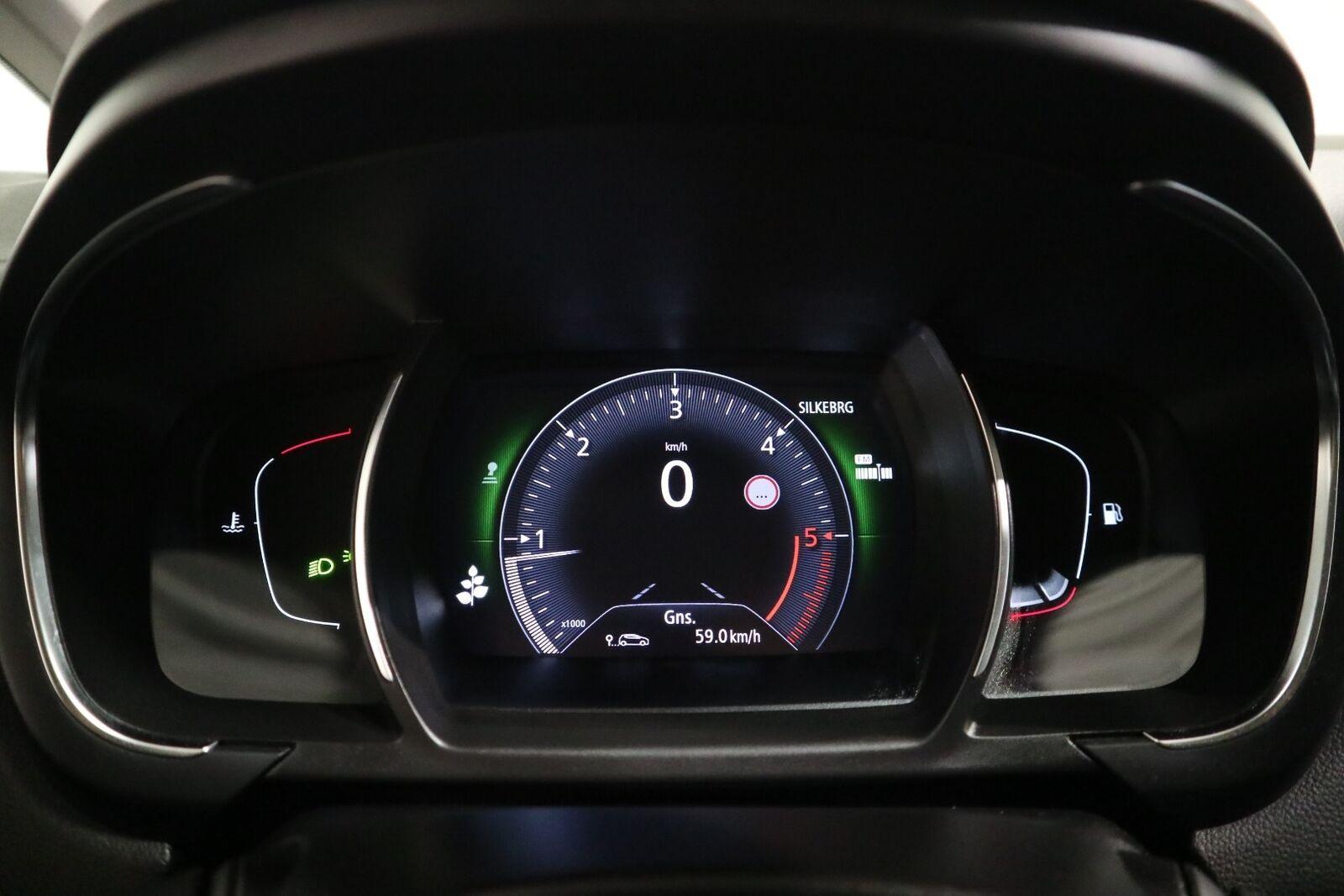 Renault Grand Scenic IV 1,5 dCi 110 Zen 7prs - billede 9