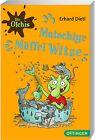 Matschige Müffelwitze / Olchis - Witze Bd. 3 von Erhard Dietl (2014, Kunststoff-Einband)