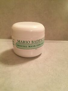 Mario Badescu Special Mask For Oily Skin  59ml/2oz MoxiSpin - Silicone Replacement Head