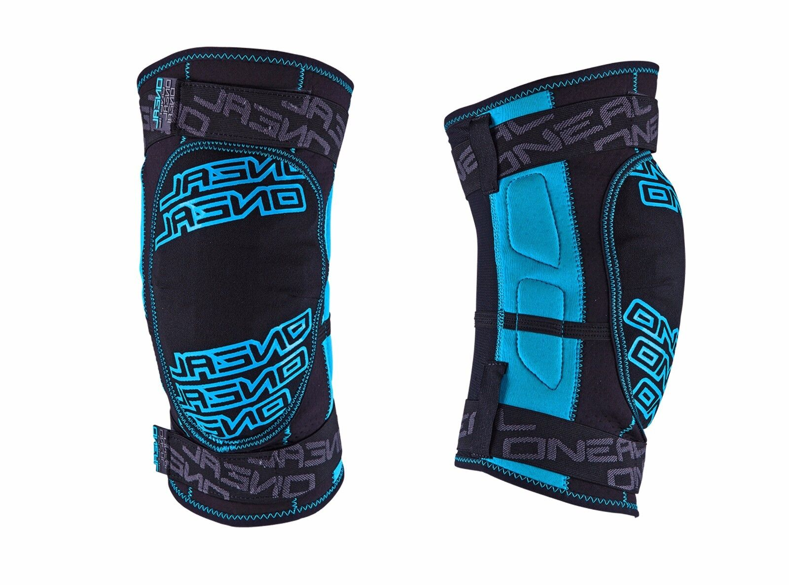 O'Neal Dirt Comfortable Soft Mountain Bike  Knee Guard RL Predection bluee Size M  shop now