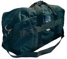 US Army Airforce Bag Tasche Sporttasche Reisetasche schwarz wasserabweisend 57l