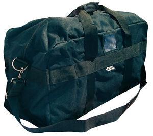 US-Army-Airforce-Bag-Tasche-Sporttasche-Reisetasche-schwarz-wasserabweisend-57l