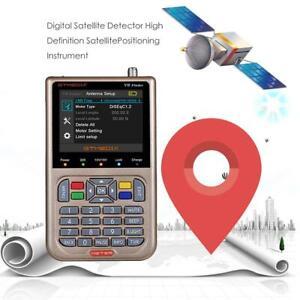 GTMEDIA V8 Finder Satellite Finder DVB-S2/S2X Digital