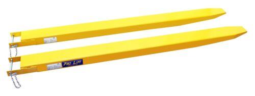 Gabelstaplerzinken Verlängerung 1800mm Gabelstapler B=140mm FE12C18J 02338