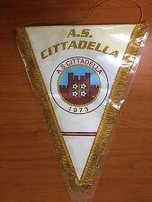Gagliardetto Ufficiale As Cittadella 1973 Serie B Calcio Pennant Italia Soccer