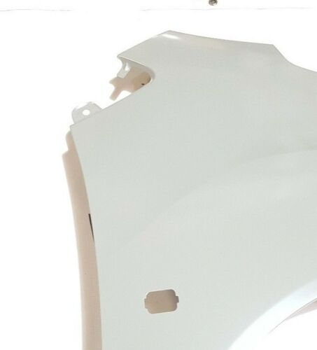 Chevrolet Spark 2010-2017 Front Right Wing Panel With Flasher Hole Primed