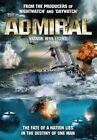 The Admiral - DVD Andrei Kravchuk In2film 5055002531941