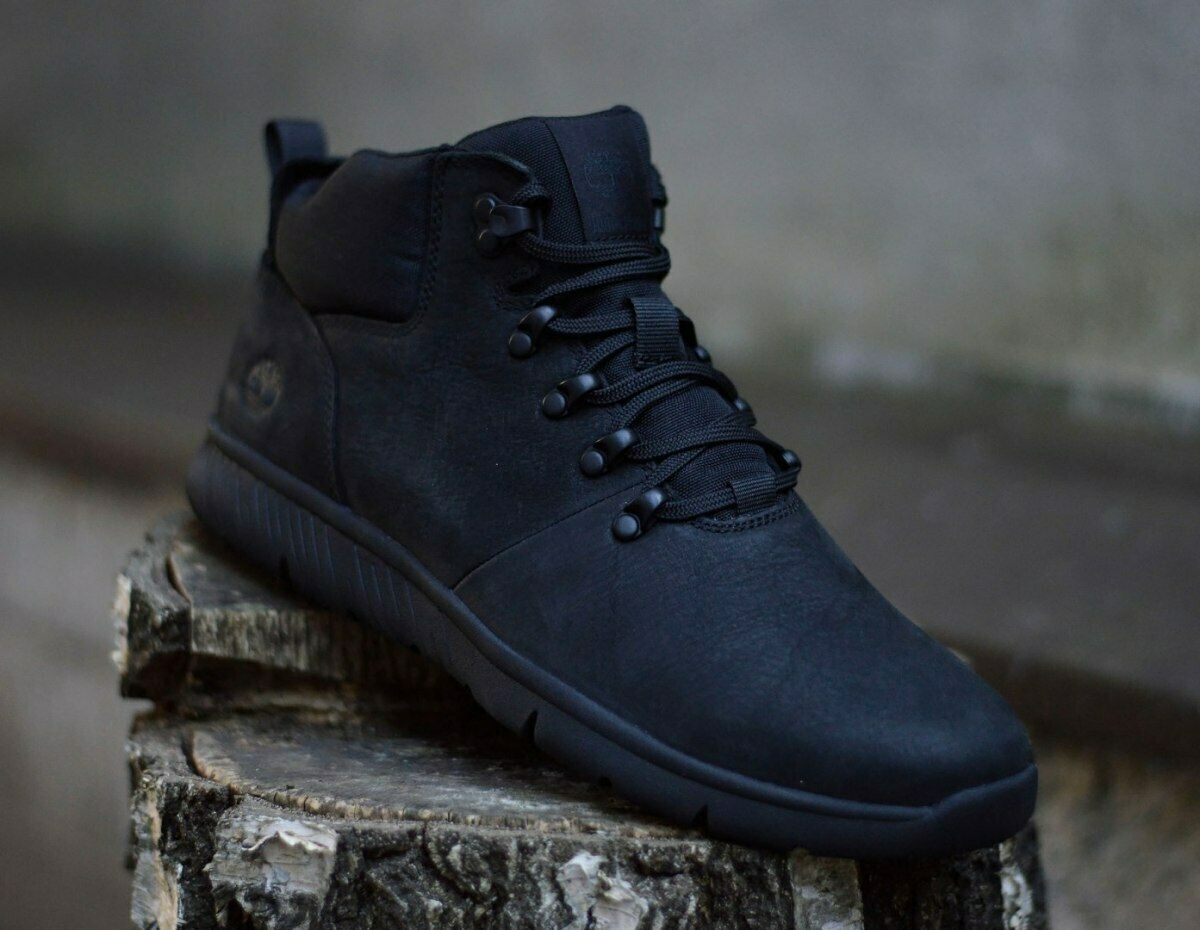 Timberland »Boltero Leather Hiker« Sneaker kaufen | OTTO