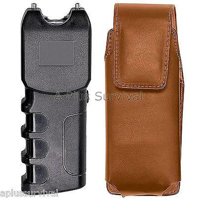 Stun Gun 300,000 Volt Personal Defense Security Tactical Protection Survival Kit