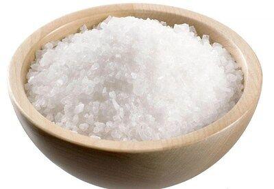 PURE FINE DEAD SEA SALT MINERAL BATH SALT 100% PURE