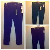Girls Jeans Pants Skinny Union Bay Supplies Fragile Blue Brand Stretchy