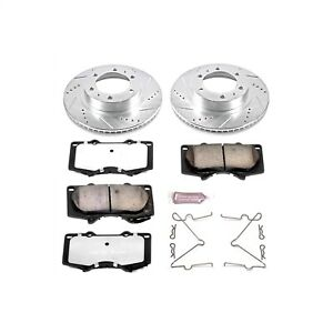 Power-Stop-K137-36-Truck-and-Tow-Z36-Brake-Upgrade-Kit