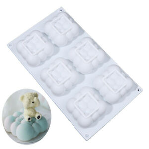 6-hole-3D-Cloud-Cake-Mold-Silicone-Mousse-Moulds-Square-Bubble-Molds-for-Baking