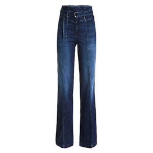 GUESS Women's Marylou Denim Pantalon PN: W0YA73D42J1