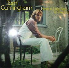 "12"" Tom Cunningham Have A Little Faith In The Kid 70`s Toledo"