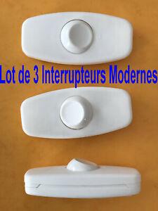 Varilight XDM77S Screwless Moka 2 Gang 10 A intermédiaire Rocker Interrupteur De Lumière