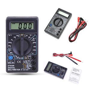 DT830B-AC-DC-LCD-Digital-Voltmeter-Ammeter-Multimeter-Ohmmeter-Volt-Meter-Tester