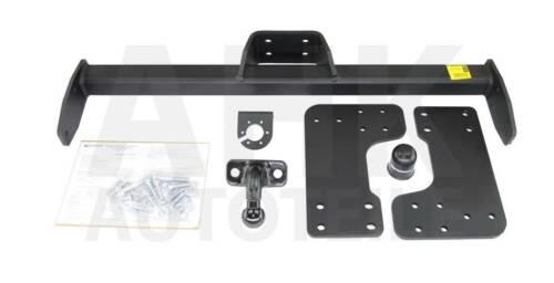 Hyundai H350 Pritsche SWB//LWB Anhängerkupplung starr ABE
