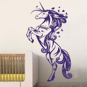Unicorn-Wall-Decal-Vinyl-Wall-Sticker-For-Kids-Room-Living-Room-Wall-Decoration