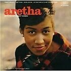 Aretha Franklin - Aretha with the Ray Bryant Combo (2012)