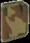 Brandit Outdoor Camo Portefeuille Porte-monnaie Wallet Army Porte-monnaie Portefeuille
