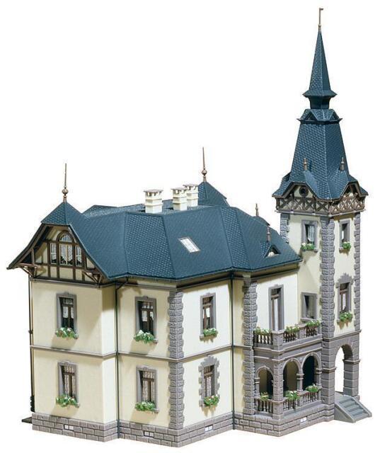 Faller HO 130364 Villa Bausatz +Neu+