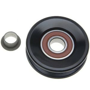 Gates 36100 Groove Pulley Idler Pullley New Factory Packed