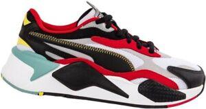 Puma RS-X3 Puzzle SMU Sneaker Gr. 36 Sportschuhe Freizeitschuhe Schuhe NEU