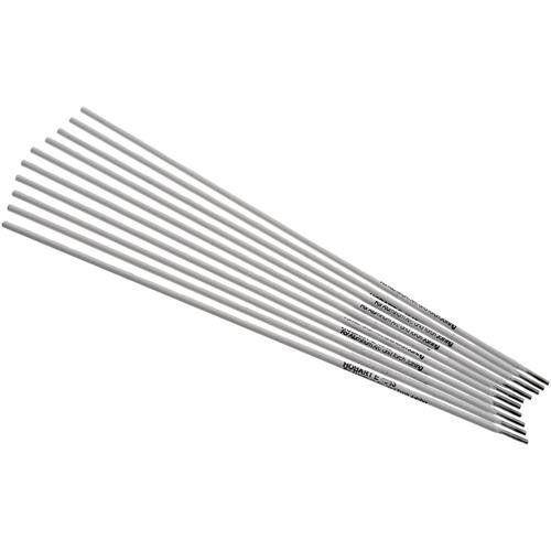 Hobart Aluminum Stick 4043 Electrodes Rods DC 1//8IN X 14IN Welding Welder 10 Set