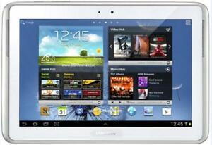 3G Unlocked Wi-Fi Samsung Galaxy Note 10.1 N8000 16GB Android Tablet Phone