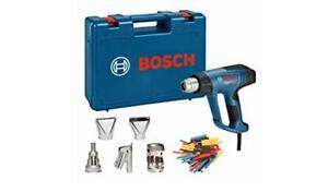 Bosch Professional 06012A6301 Décapeur Thermique GHG 23-66 (2300 W, Plage de Tem
