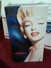 The Hollywood Collection - Marilyn Monroe: Beyond the Legend (VHS, 1991)