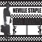 Ska Crazy! by Neville Staple (CD, May-2014, Cleopatra)