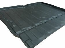 NEW! RUBBER BED LINER HONDA PIONEER FORMED MAT 2016 SXS 1000 M5(5 seater)