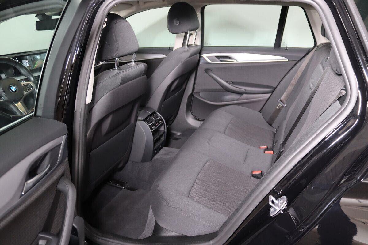 BMW 520d 2,0 Touring - billede 7