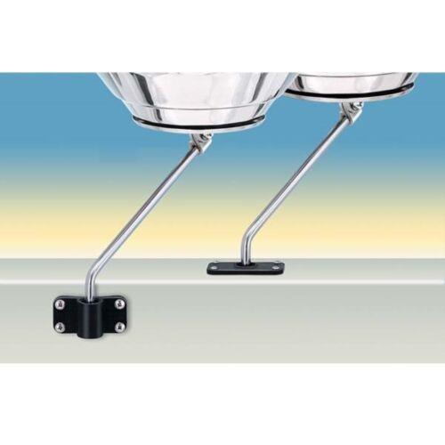 Magma Grills A10-160 Socket Rod Holder Tempress Fish-On /& Roberts Sockets
