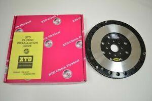 Transmission & Drivetrain CLUTCHXPERTS 19LBS CHROMOLY CLUTCH FLYWHEEL KIT 2002-2005 LEXUS IS300 3.0L 2JZGE Clutches & Parts