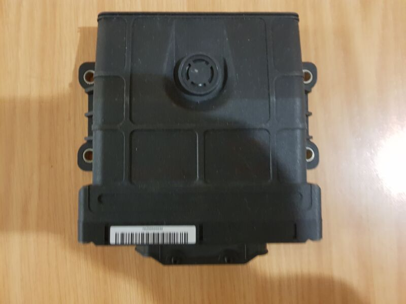 VW Touran 1.6 FSI 2005 Automatic Gear Box Control Module