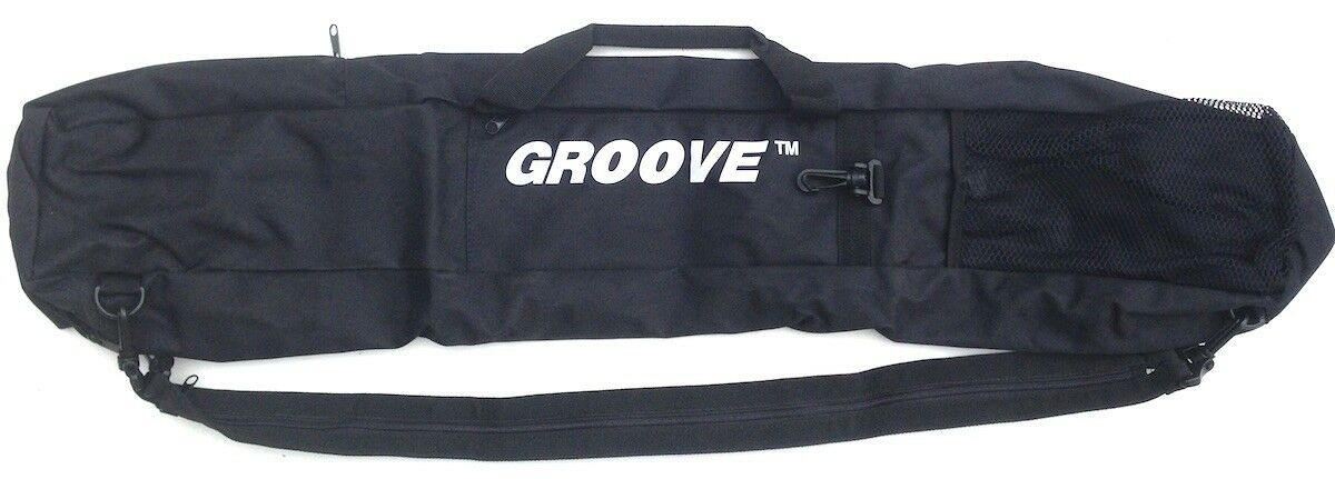 Groove Skiboard Carry Bag Backpack 90cm Snowblade bag NEW