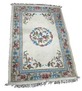 Couristan-Maharaja-Collection-Virgin-Wool-Area-Rug-Made-in-India-5-039-10-034-x-3-039-10-034
